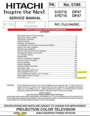 57S715 Service Manual: Software Free Download  trackeratlanta