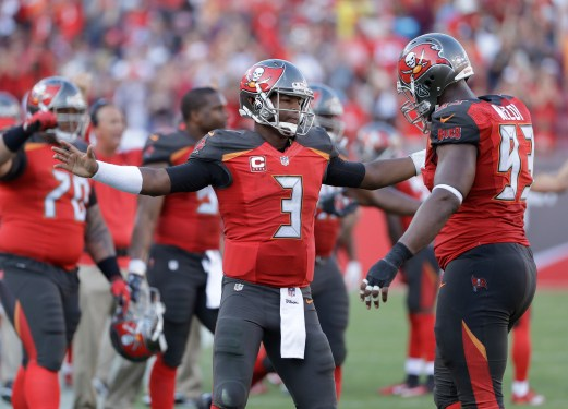 Image result for tampa bay buccaneers 2017