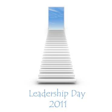 LeadershipDay11 Logo
