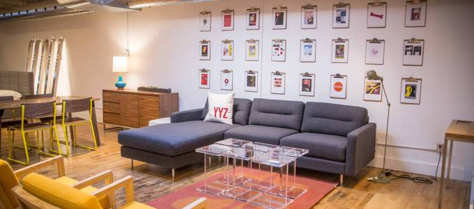 10 Modern Furniture Stores In Toronto That Will Make You Forget Ikea