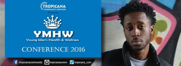 Young Men's Health & Wellness Conference