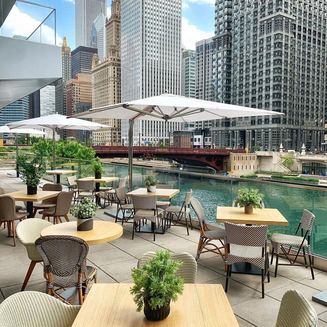restaurants open for patio dining