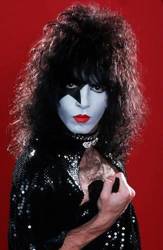 Happy Birthday Images Rock Group Kiss