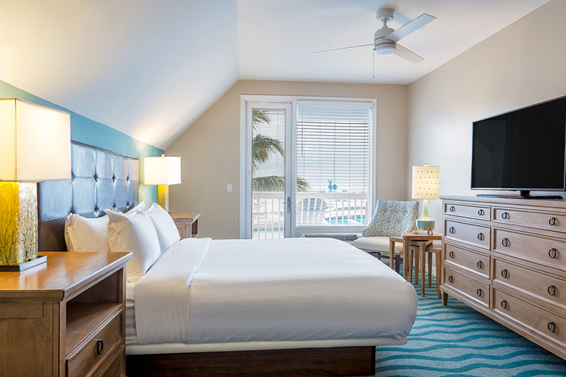 two bedroom suites in key west | www.myfamilyliving.com