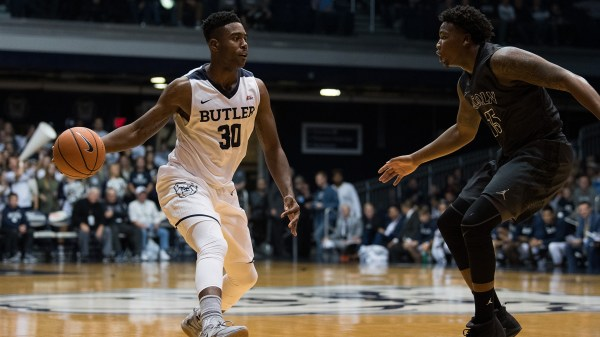 Men's Basketball vs Kennesaw State - Butler Calendar