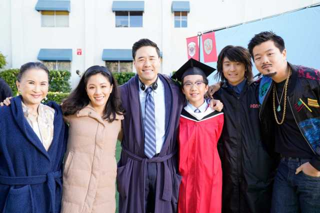 "154512 0109.jpg copy - Fresh Off The Boat (S06E14-15) ""Family Van""/""Commencement"" Series Finale"