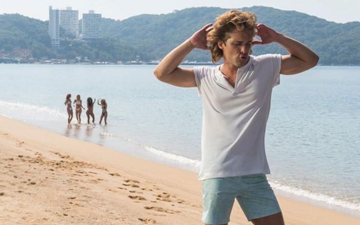 Luis Miguel: La Serie inicia el 22 de abril en Netflix