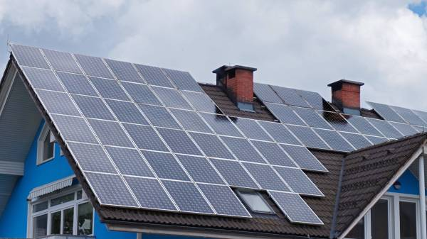 Solar 101: From Net Metering To Power Purchase Agreements ...