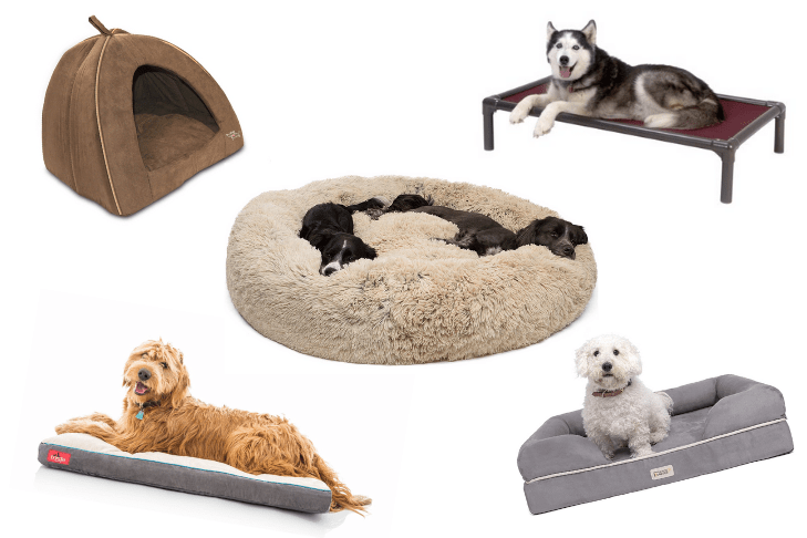 best dog beds top rated dog beds 2019