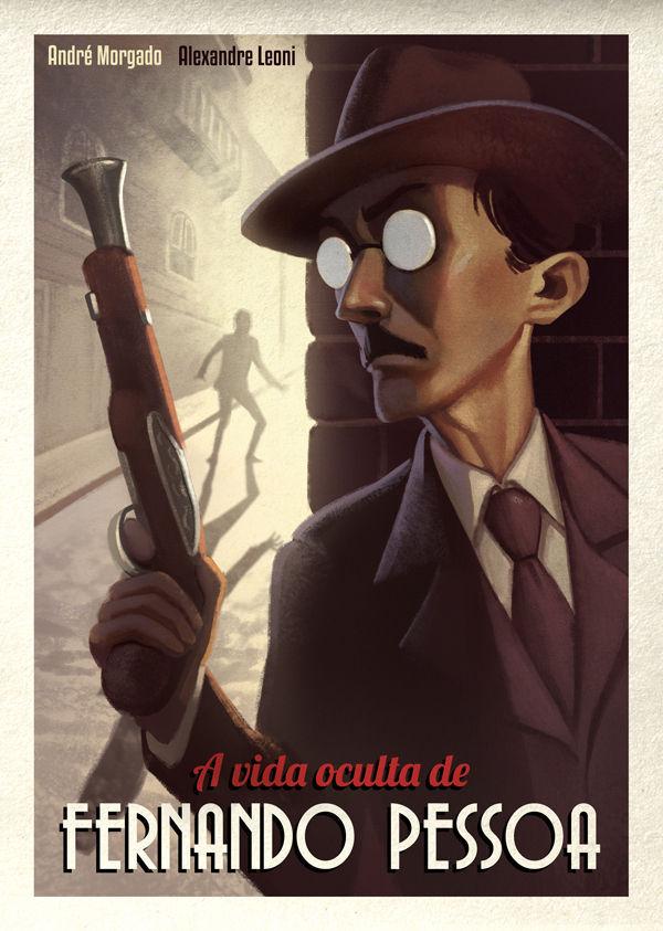 Poster do filme Vidas Ocultas