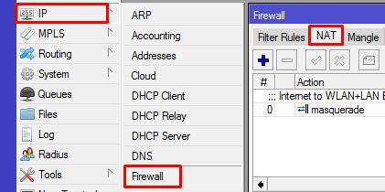 Открытие и перенаправление TCP/UDP портов : Техническая ...