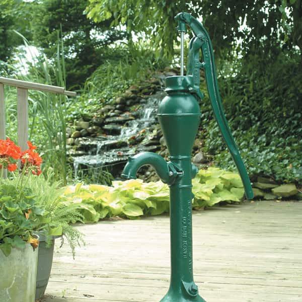 Water Pumps Parts And Tools Lehmans Com
