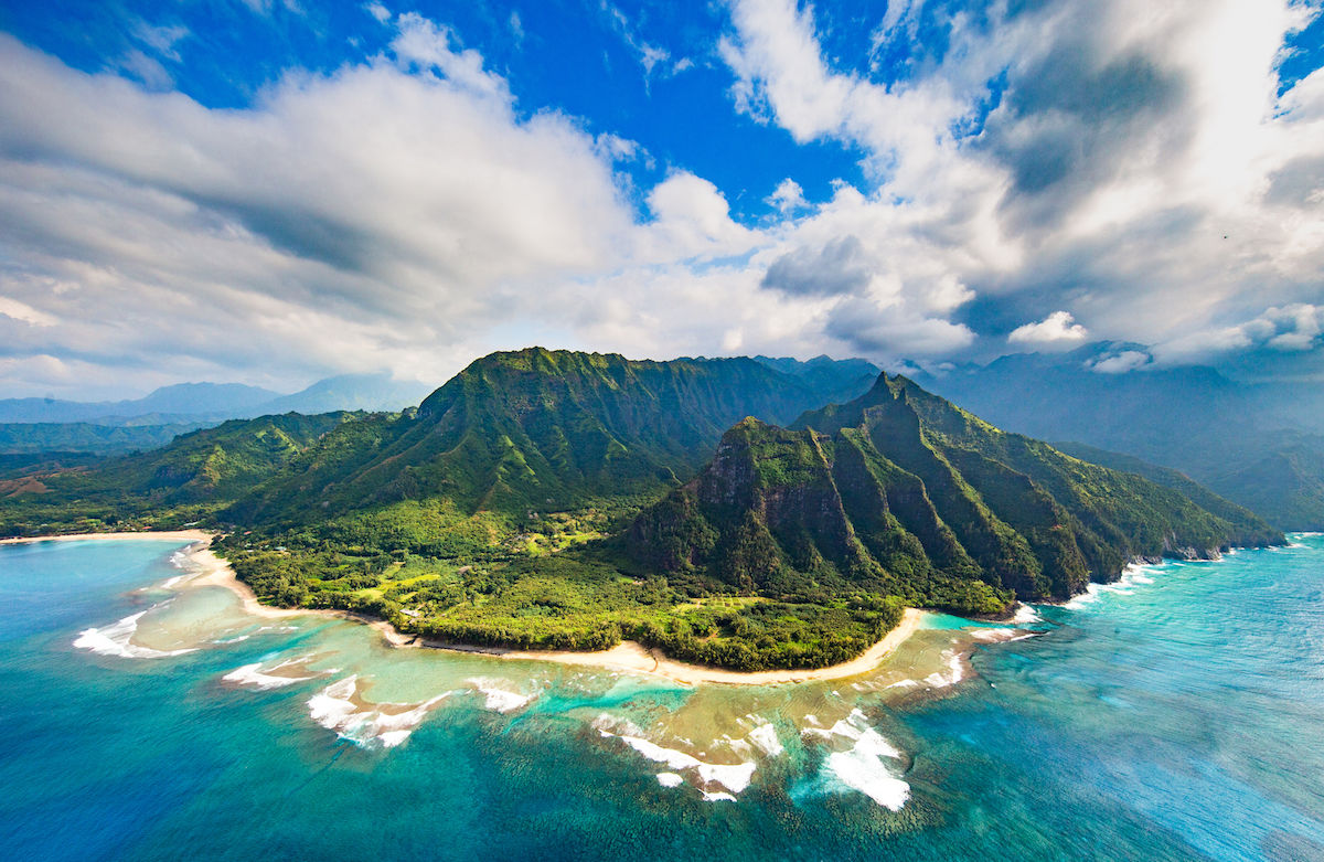 Why Kauai Is The Best Hawaiian Island To Visit And Things