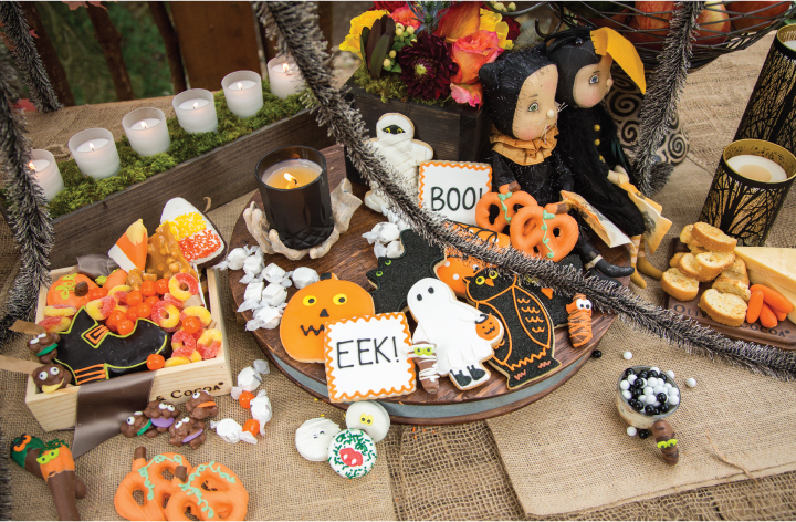 Five Frightfully Fun Halloween Party Ideas For Kids