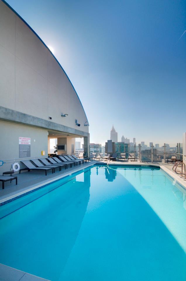 Skyhouse Midtown 1080 W Peachtree St Atlanta GA 30309