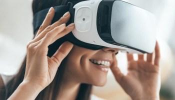 F8 día 2: Facebook revolucionará las redes sociales gracias a la realidad virtual (y estos avatares hiperrealistas)