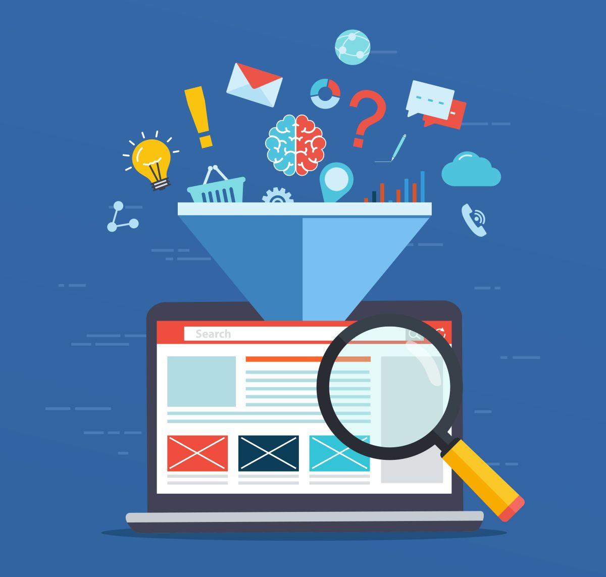 La descarga de contenidos, la vía más efectiva para conseguir conversiones en B2B