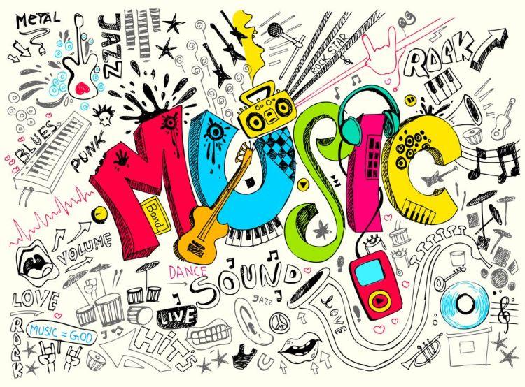 10 herramientas para encontrar música libre de derechos para tus ...