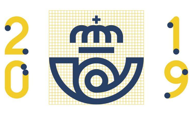 Así es la nueva imagen de Correos: un nuevo logo para una nueva era