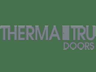 therma tru doors chapman windows
