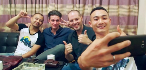 A Foreigner's Perspective on China | CLI Blog