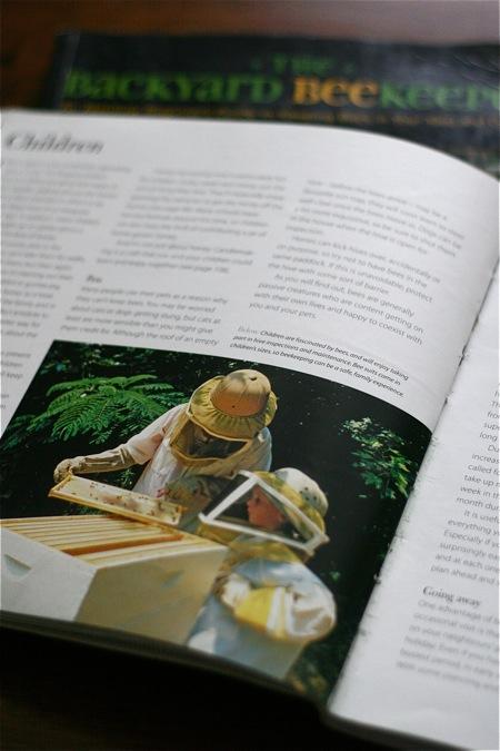 beekeeping-books