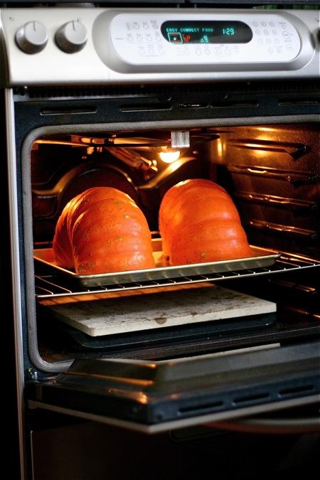 pumpkin-in-the-oven
