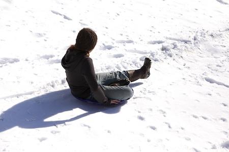 Fun in the Snow 8