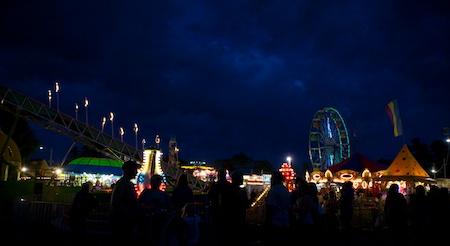 Windsor Fair 2