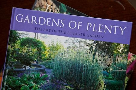 Kitchen Gardening Books 4