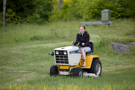 mowing (2)