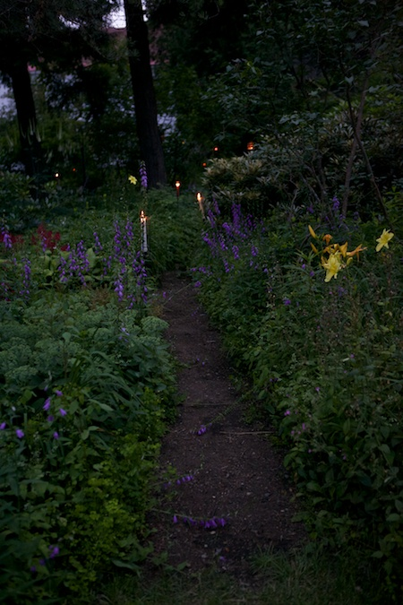mclaughlin garden illuminated 5