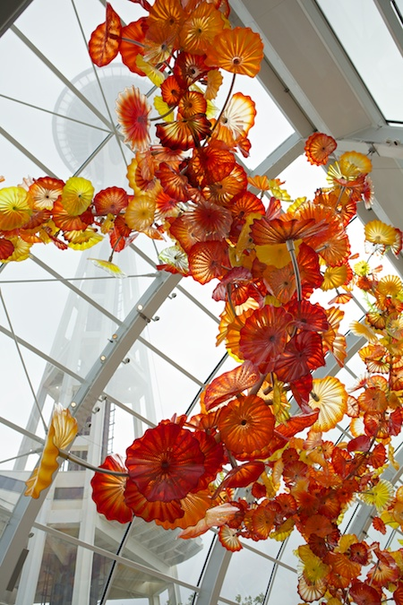 Chihuly Glass Exhibit Seattle (3)
