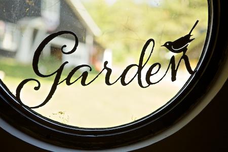 garden sign 1