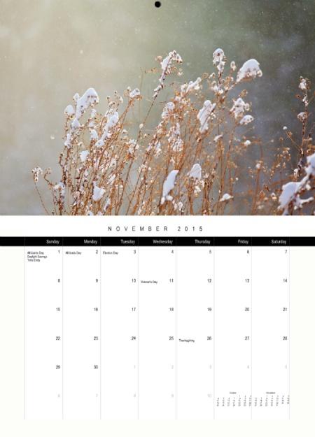 calendar 12