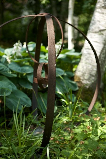 belfast garden tour 1
