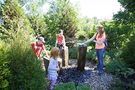 OARDC arboretum 6
