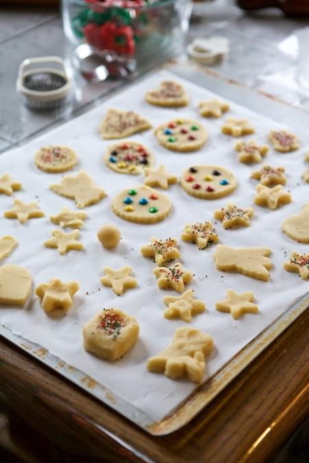 Cookie Making 2