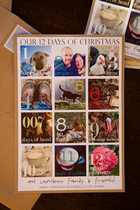 Christmas Cards 2015 1