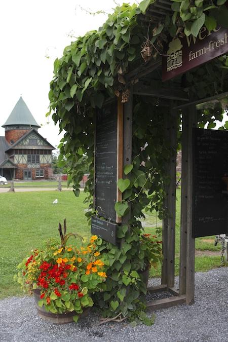 Shelburne Farms barn 6