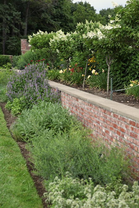 shelburne farms formal gardens 5