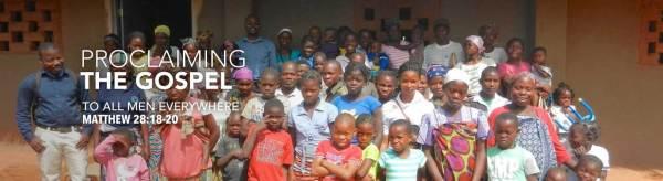 HeartCry Missionary Society > Home