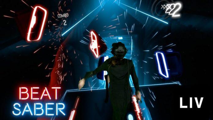 maxresdefault-1-1024x576 Beat Saber | Já testamos esse incrível game no HTC Vive; confira nossas impressões!