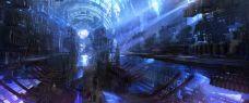 Vingadores-Guerra-Infinita-Novas-artes-conceituais-revelam-cenas-exclu%C3%ADdas-do-filme-03 Vingadores: Guerra Infinita | Artes conceituais revelam algumas cenas deletadas; Confira