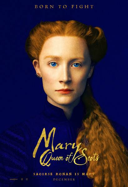 mary-queen-of-scots-1 Mary Queen of Scots | Confira os novos pôsteres com Saoirse Ronan e Margot Robbie