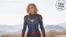 DmV7RerXcAELgZy1 Capitã Marvel | Primeiras imagens do filme são reveladas; Confira!