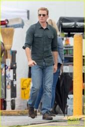 avengers-4-atlanta-september-2018-05 Vingadores 4   Scarlett Johansson, Chris Evans e Paul Rudd aparecem em fotos das refilmagens; Confira