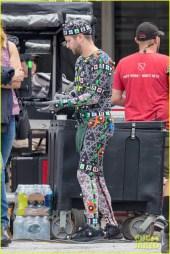 avengers-4-atlanta-september-2018-32 Vingadores 4   Scarlett Johansson, Chris Evans e Paul Rudd aparecem em fotos das refilmagens; Confira