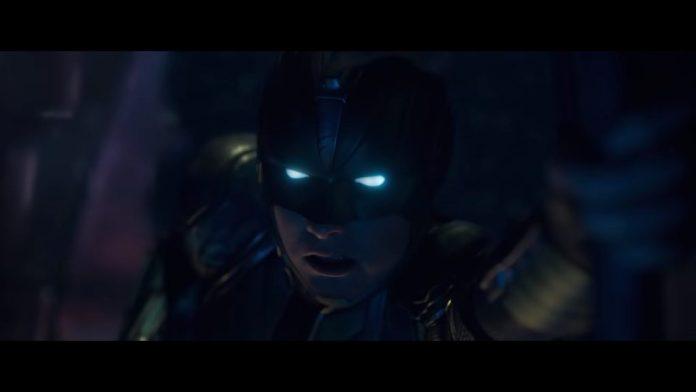 uniforme-1024x576 Capitã Marvel | Confira em detalhes todas as referências do trailer!
