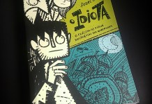 graphic-novel-o-idiota Home